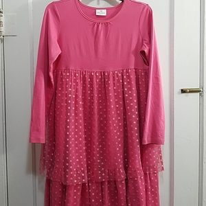 Hanna Andersson dress size 160